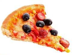 Технология производства пиццы