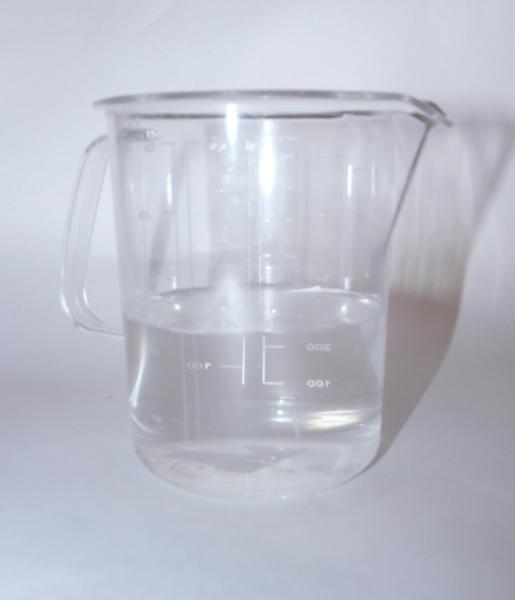 Вода для приготовления эмульсии
