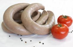 Ливерные колбасы. Технология производства