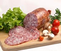 Технология варено-копченых колбасных изделий