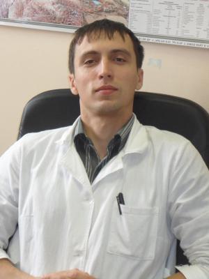 Горбунов Евгений Михайлович